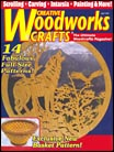 Creative Woodworks & Crafts magazine subscription