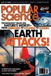 Popular Science Magazine - Computer and InternetUS magazine subscriptions