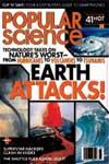 Popular Science Magazine Subscription