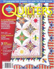 Quilters Newsletter Magazine