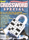 Dell Crosswords Special Magazine