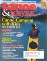 Canoe & Kayak magazine subscription