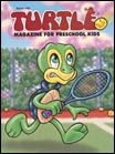 Turtle Magazine - ChildrenUS magazine subscriptions