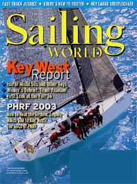 Sailing World Magazine Subscription
