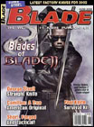 Blade Magazine - Professional and Trade
