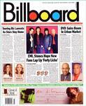 Billboard Magazine Subscription