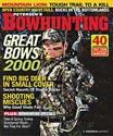 Bowhunting World Magazine Subscription