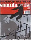 Snowboarder Magazine - SportsUS magazine subscriptions