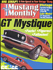 Mustang Monthly Magazine - AutomotiveUS magazine subscriptions
