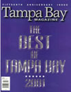 Tampa Bay Magazine