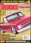 Custom & Classic Trucks Magazine