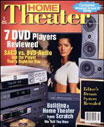 Home Theater Magazine - Electronics and Audio