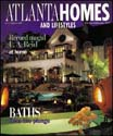 Atlanta Homes & Lifestyles Magazine - Home and Garden