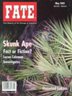 Fate Magazine Subscription