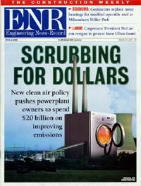 Engineering News Record Magazine - Business and Finance