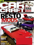Car Craft Magazine - AutomotiveUS magazine subscriptions