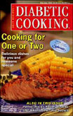 Diabetic Cooking Magazine - Food and Gourmet