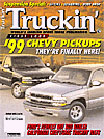 Truckin' Magazine - AutomotiveUS magazine subscriptions