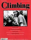 Climbing Magazine - Outdoors and RecreationUS magazine subscriptions