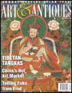 Art & Antiques Magazine - Collectibles