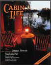 Cabin Life Magazine - Outdoors and RecreationUS magazine subscriptions