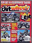 Dirt Wheels Magazine - AutomotiveUS magazine subscriptions