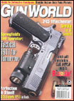 Gun World Magazine Subscription