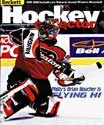 Beckett Hockey Collector Magazine