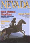 Nevada magazine subscription