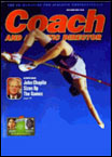Coach & Athletic Director Magazine