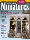 Dollhouse Minatures magazine subscription