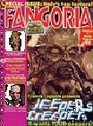 Fangoria magazine subscription