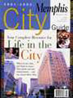 Memphis Magazine Subscription