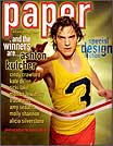 Paper Magazine - Fashion and StyleUS magazine subscriptions