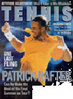Tennis Magazine - SportsUS magazine subscriptions