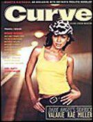 Curve magazine subscription