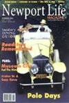 Newport Life Magazine Subscription