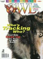 Owl Magazine - ChildrenUS magazine subscriptions