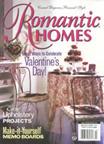 Romantic Homes Magazine