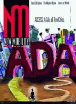 New Mobility Magazine