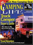 Camping Life Magazine - Outdoors and RecreationUS magazine subscriptions