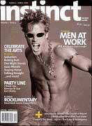 Instinct magazine subscription