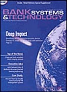 Bank Systems & Technology Magazine