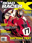 Road Racer X Magazine