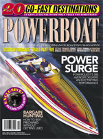 Powerboat Magazine