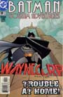 Batman: Brave and Bold Magazine - Comics