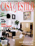 Casa & Estilo Internacional Magazine - SpanishUS magazine subscriptions