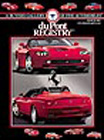 Dupont Registry of Fine Autos Magazine