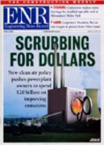Engineering News Record Magazine - Professional and Trade
