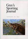 Gray's Sporting Journal Magazine